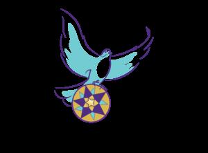 Kanny'Mô Création Logo